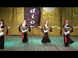«Amani» ⊰⊱ Ukrainian Cup 12. 8485