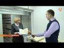 В недрах государственного архива Мурманской области есть документ, которому 370 лет!