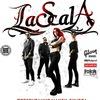 23 октября LaScala в баре BarDuck | Саратов