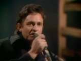 Johnny Cash - I Walk the Line (Live in Denmark)