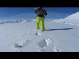 Georgia Gudauri Ski Resort