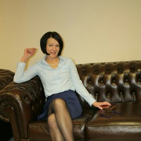 Анастасия Шалимова