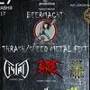 Beermacht - Thrash/Speed metal fest! (Львів)