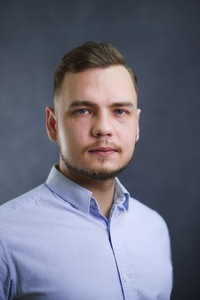Артём Дубенков