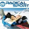 Radical Sport ( Velo Snow Kite Wake Wind Surf)