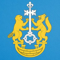 Логотип Тюменский район