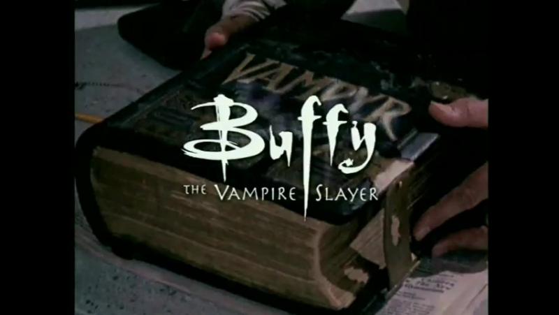 Баффи-Истребительница вампиров (4 Сезон, Серия 21-22)