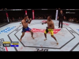 Кевин Ли vs Франциско Тринальдо UFC Fight Night Belfort vs. Gastelum