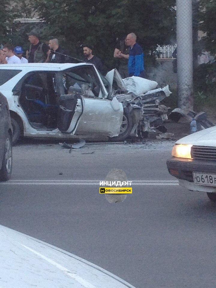 Вести Новосибирск  Новости  Происшествия