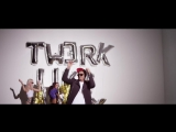 Brandon Beal feat Christopher - Twerk It Like Miley - Produced by Hedegaard {1080HD}