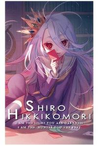 Shiro Hikkikomori