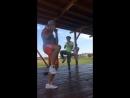Фитнес WEEKENDS на озере Белё