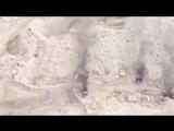 Записи боев брони с БПЛА в Сирии под хорошую музыку