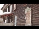 Активист ОНФ М. Паутов обратил внимание министра культуры РФ на необходимость сохранения деревянной архитектуры Томска