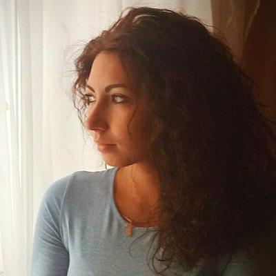Ксения Синица