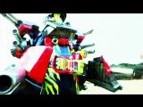 [dragonfox] Kamen Rider Ex-Aid - 20 (RUSUB)