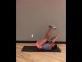 Заряженная на успех тренировка на все группы мышц