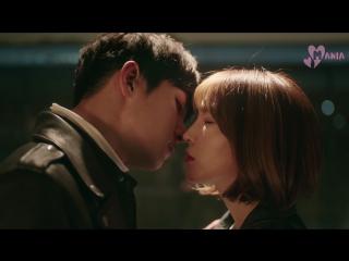 [Mania] 4/8 [720] Семь первых поцелуев / Seven first kisses