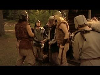 Домой в Мидгорд / Hem till midgård (2 сезон серия 5) студия Колобок