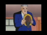 Человек-Паук 1994, 1 сезон, 2 серия — «Жало Скорпиона»