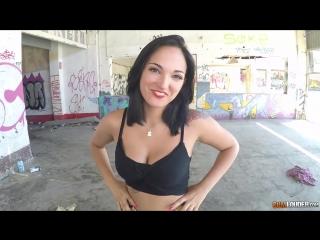 Cumlouder claudia bavel - claudias interview blowjob,all sex,new porn 2016,hd