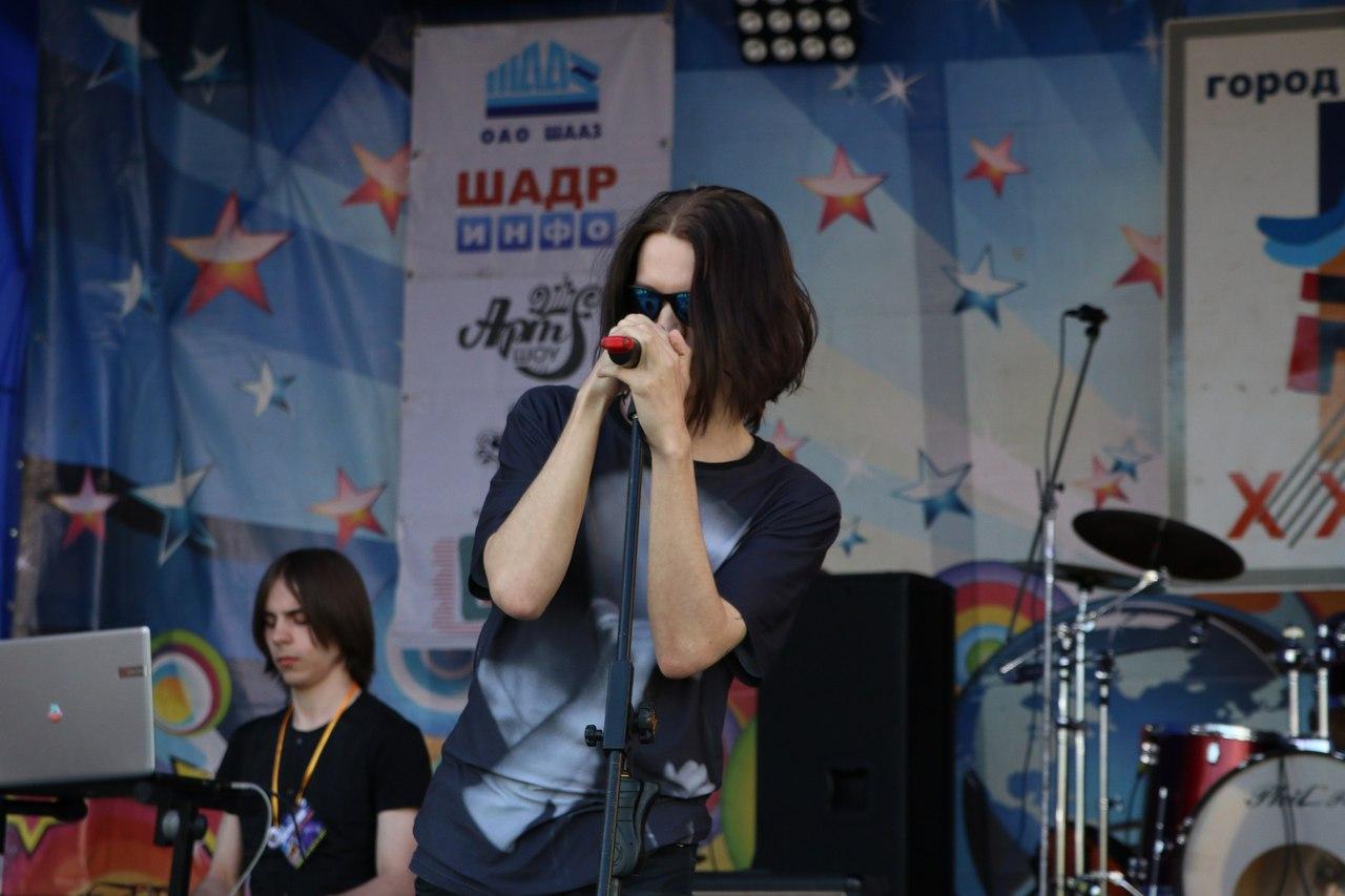 Максим Трифонов, Екатеринбург - фото №5