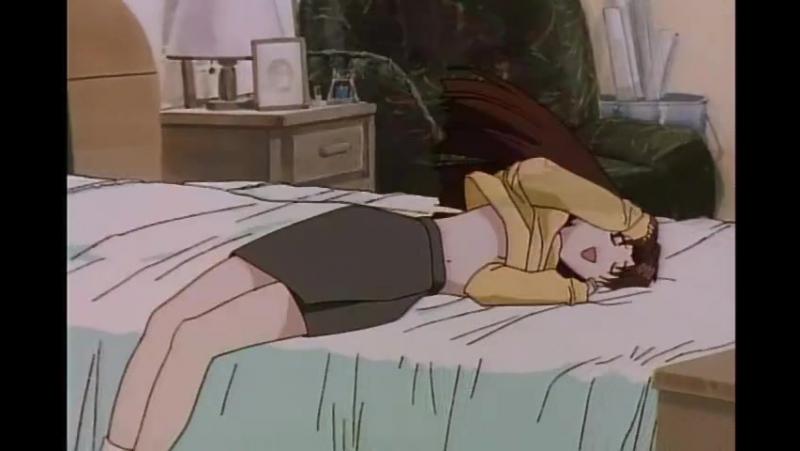 Golden Boy / Золотой парень - 2 серия [озвучка MTV] - 1995