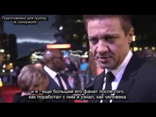 Amy_Adams_and_Jeremy_Renner_on_their_latest_film_Arrival (рус. суб.)