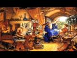 Гном-Тихогром - Аудио сказка для детей (Братья Гримм)