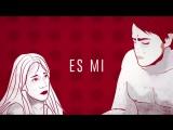 Sia - Elastic Heart (Spanish Version)