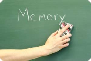от негативных воспоминаний