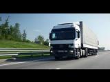 Транспортная компания грузоперевозок по России