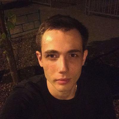 Олег Крымов
