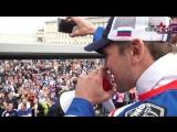 Чемпионский вторник с Андреем Зубаревым