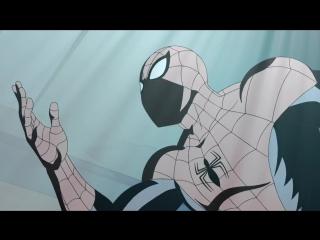 Великий Человек-паук ― Веномус (1 сезон, 11 серия)