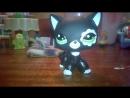 Петшоп кошка 🐱 стоячка 3