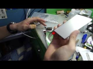 Как я собрал свой собственный iPhone в Китае