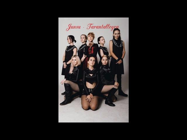 20161008 JUNSU(준수)_XIA(시아) - TARANTALLEGRA(타란탈레그라) (cover by Do.Mi.No)