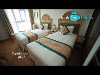 Green World hotel Nha Trang 4 sao - Bảo Tâm Travel