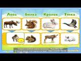 мультики для развития речи у детей и развивающие