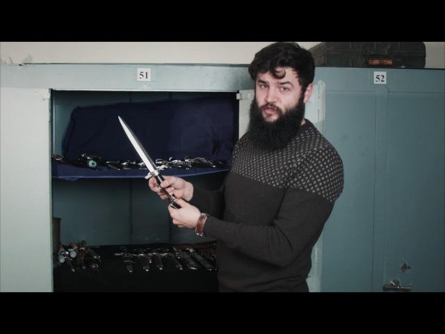 Кинжалы СС и СА кортики штыки и ножи ТОП находок по немецкому холодному оружию Шкаф 51