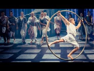 Театр танца Exordium и Филипп Киркоров. Сиртаки | Танцуют все! Эфир от 26.03.2017