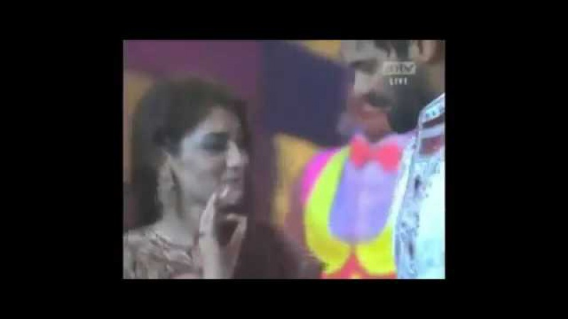 Sriti jha shabir dance