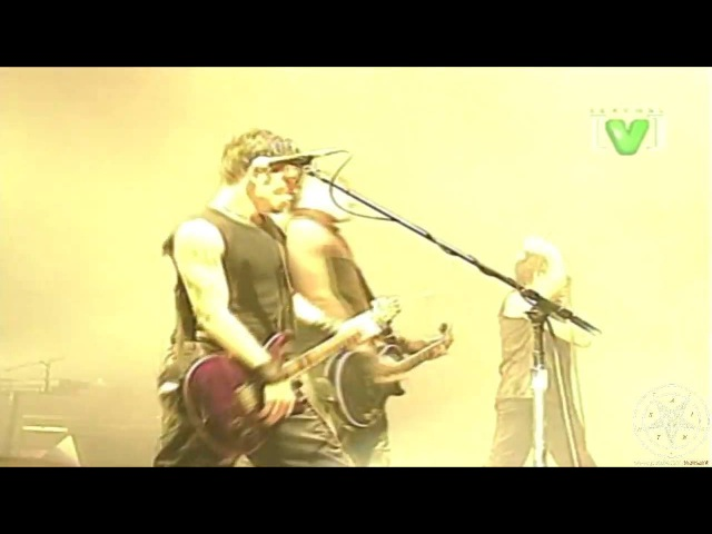 Nine Inch Nails - 05 - Get Down Make Love (Live At Sydney