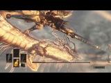 Dark Souls 3 - Nameless King Boss Fight (New Game+)