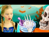 Johny Johny Yes Papa  Scary Nursery Rhymes  Kids Songs  Childrens Rhymes Scary Rhymes TV