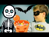 Learn Colors And Songs for Children w candy  Finger Family Nursery Rhymes 'n Johny Johny Yes Papa