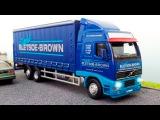Learn Episodes Vehicles BIG BLUE TRUCK FIRE TRUCK &amp DUMP TRUCK Learn Transport Cartoon