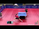 Ma Long vs Kirill Skachkov[Swedish Open 2011]
