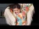 1 место.Цыганский танец Шаленка . Мирная Анастасия